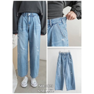 Odd Eye Jeans 3023