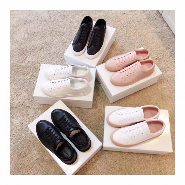 S07Common Projects Achilles Leather